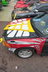 Personalizzazione auto economica Milano