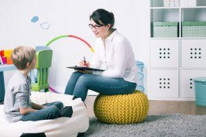 Psicologo per bambini Saronno